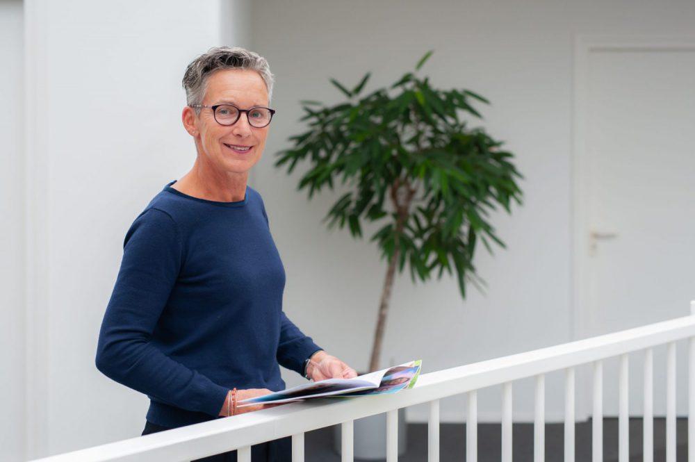 Mieke Blommaert-Jobse