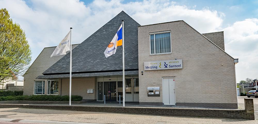 pand Kapelle van Meijling & Sarneel notaris adviseurs
